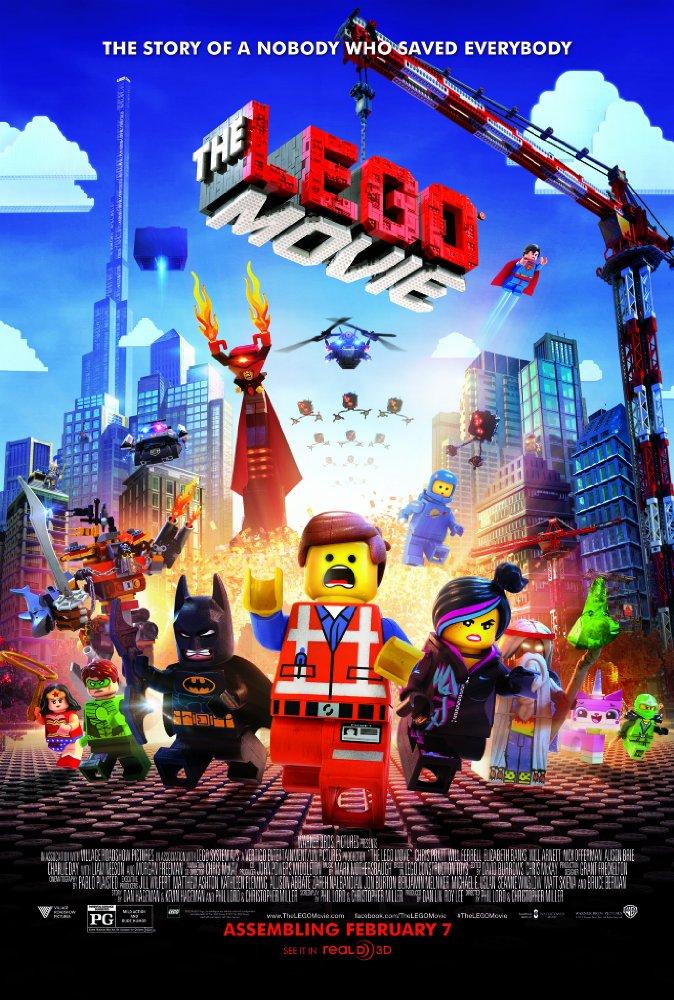 Lego príbeh online cz