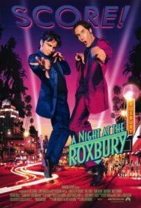 Noc v Roxbury online cz