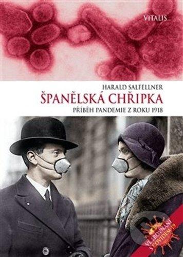 Španělská chřipka online cz
