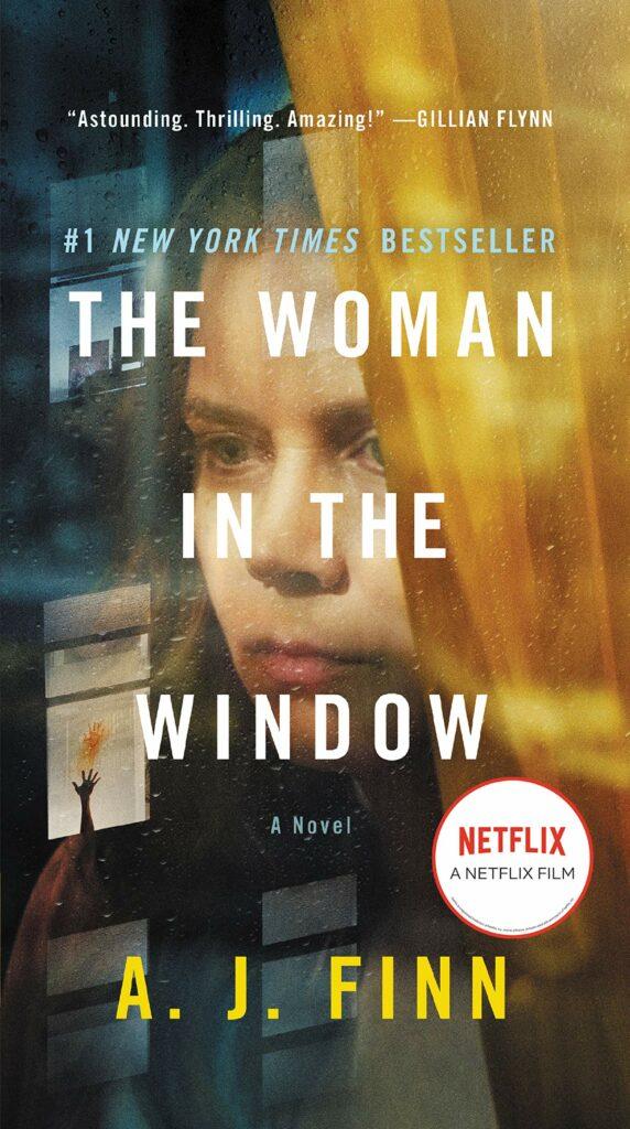 Žena v okne online cz